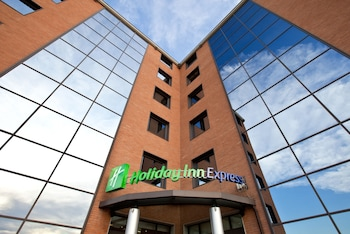 Holiday Inn Express Reggio Emilia