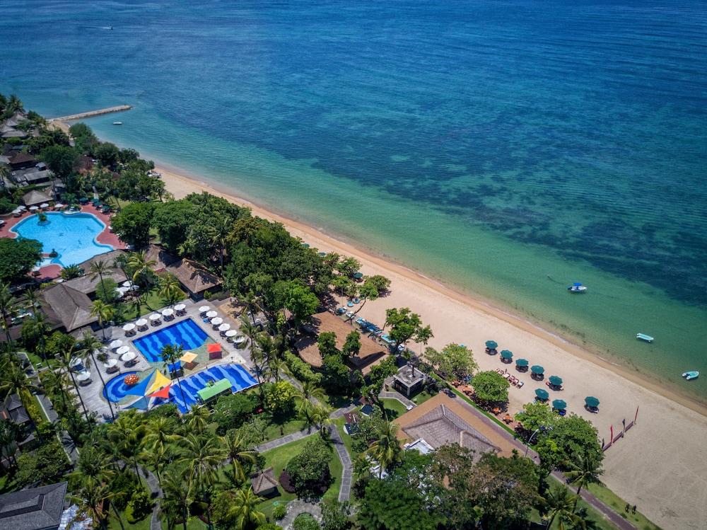 109 Prama Sanur Beach Bali