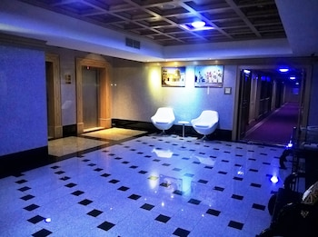 スイス インターナショナル パレス ホテル マナーマ