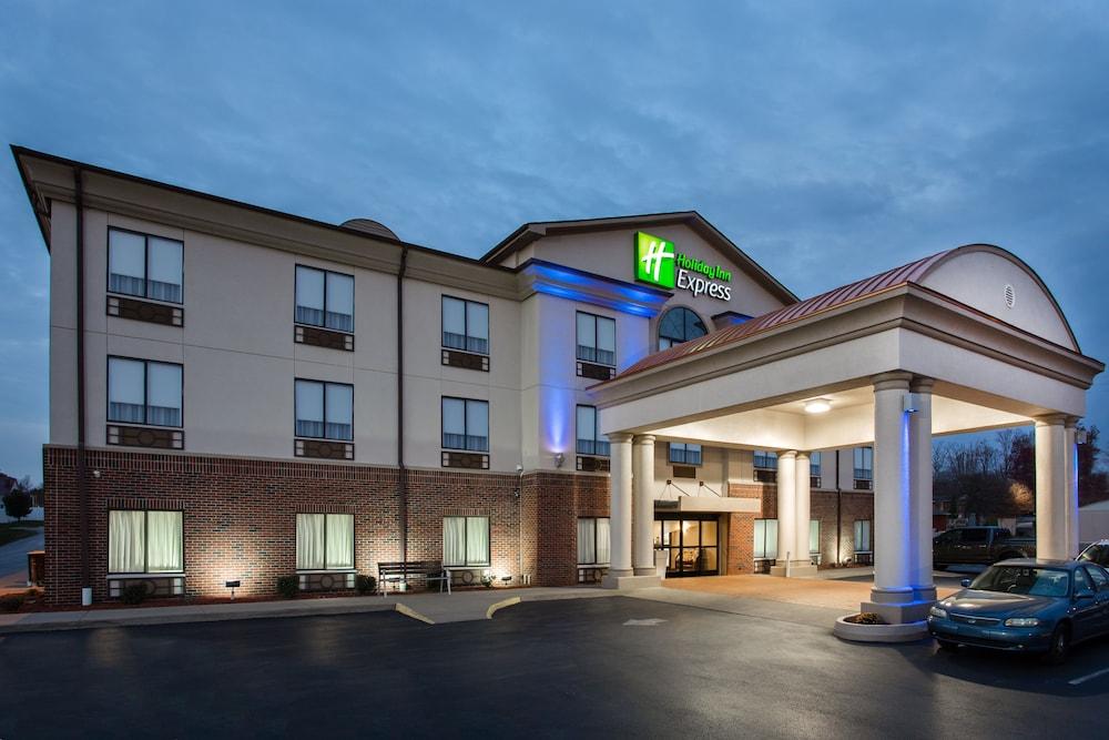 Holiday Inn Express Princeton