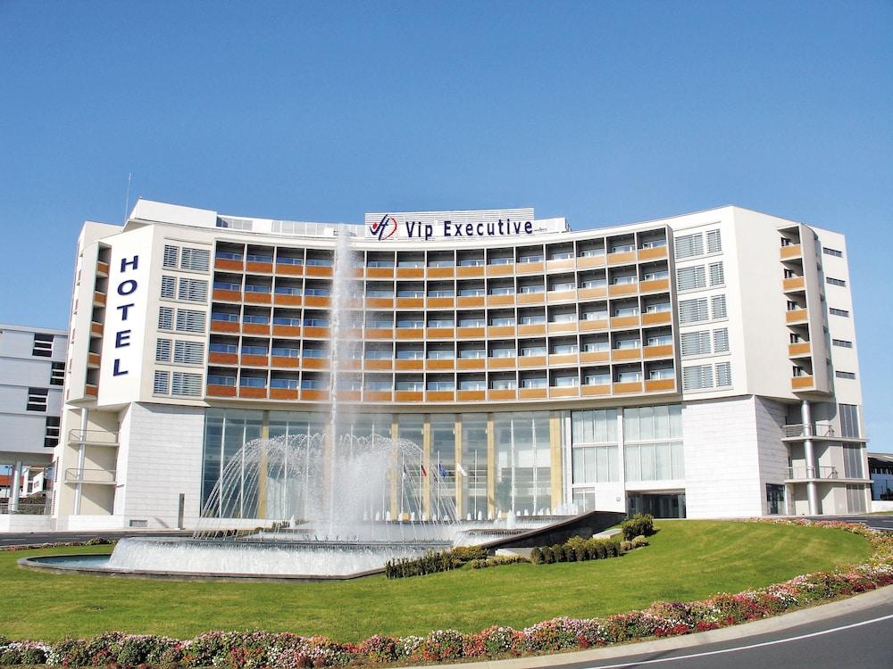 Hotel VIP Executive Azores