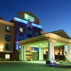 Holiday Inn Express & Suites Medicine Hat Transcanada Hwy 1