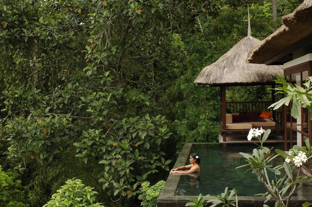 Hanging Gardens Of Bali Bali Villa Price Address Reviews