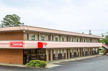Econo Lodge Elizabeth City in Elizabeth City, North Carolina