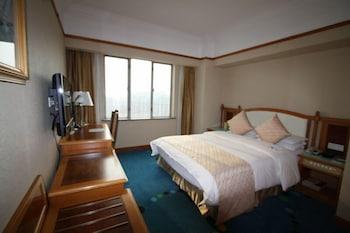 常州金陵明都大飯店