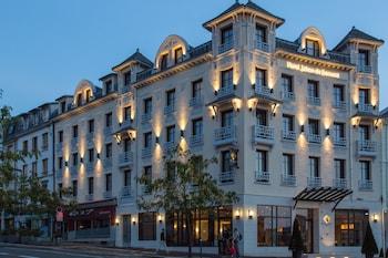 Hôtel Restaurant Jehan de Beauce - Les Collectionneurs