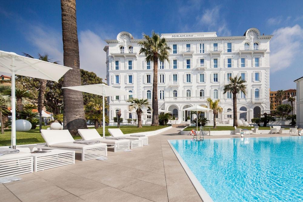 Miramare the Palace Hotel