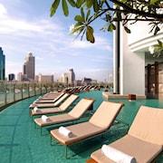 曼谷千禧希爾頓飯店