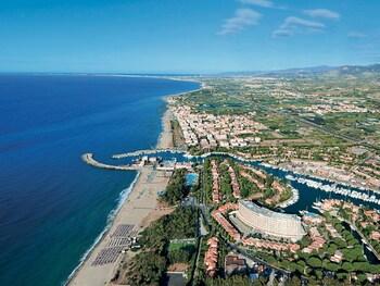 Valtur Portorosa - Aerial View  - #0
