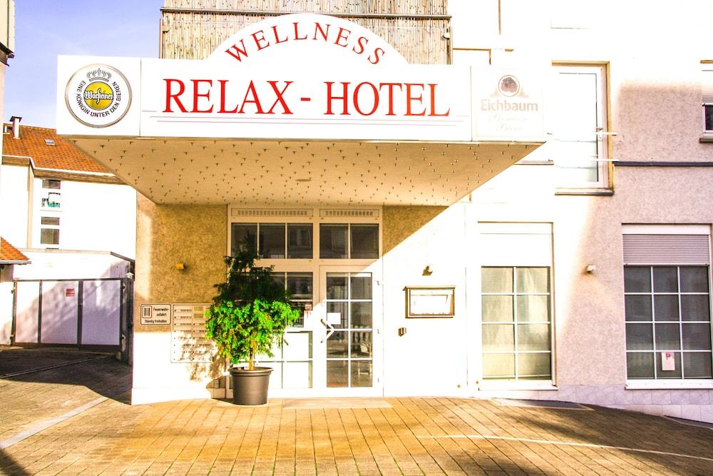 Relax-Wellnesshotel-Stuttgart