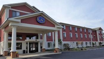 Comfort Suites Twinsburg