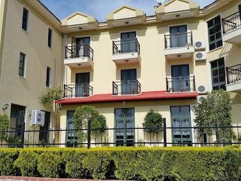 Harman Hotel - Terrace/Patio  - #0