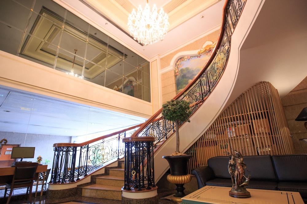 Forum Park Hotel