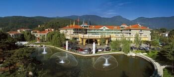北京世紀金源香山商旅酒店