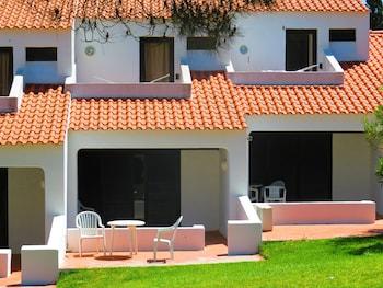 Apartamentos Turisticos Algarve Gardens - Terrace/Patio  - #0