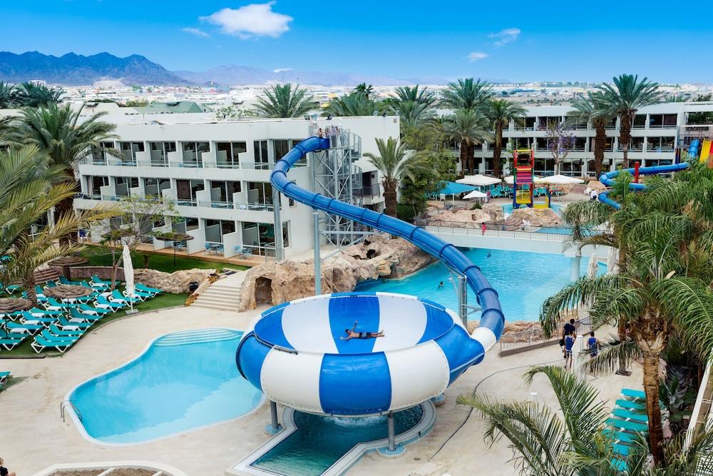 Leonardo Club Hotel Eilat - All Inclusive