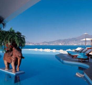 Luxury Condo breathtaking View EVB ROCKS (Mexico 236640 undefined) photo