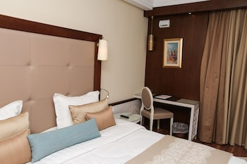 Sousse Palace Hotel & Spa - Guestroom  - #0