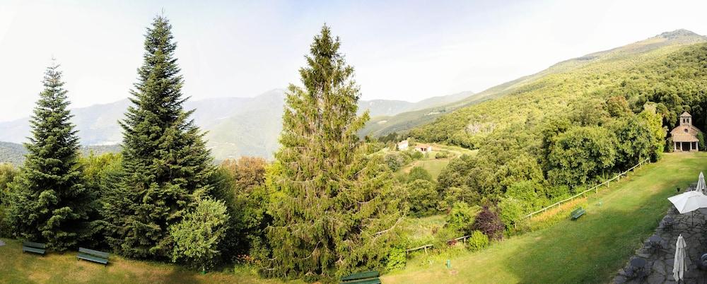 Husa Sant Bernat