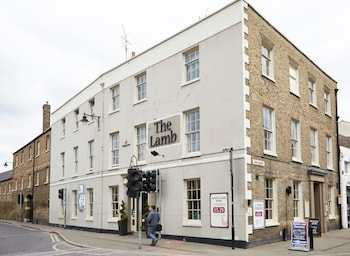 Photo for Lamb Hotel in Ely