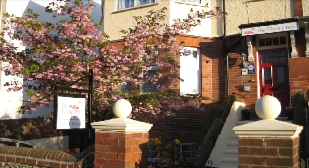 The Cherry Tree Guest House