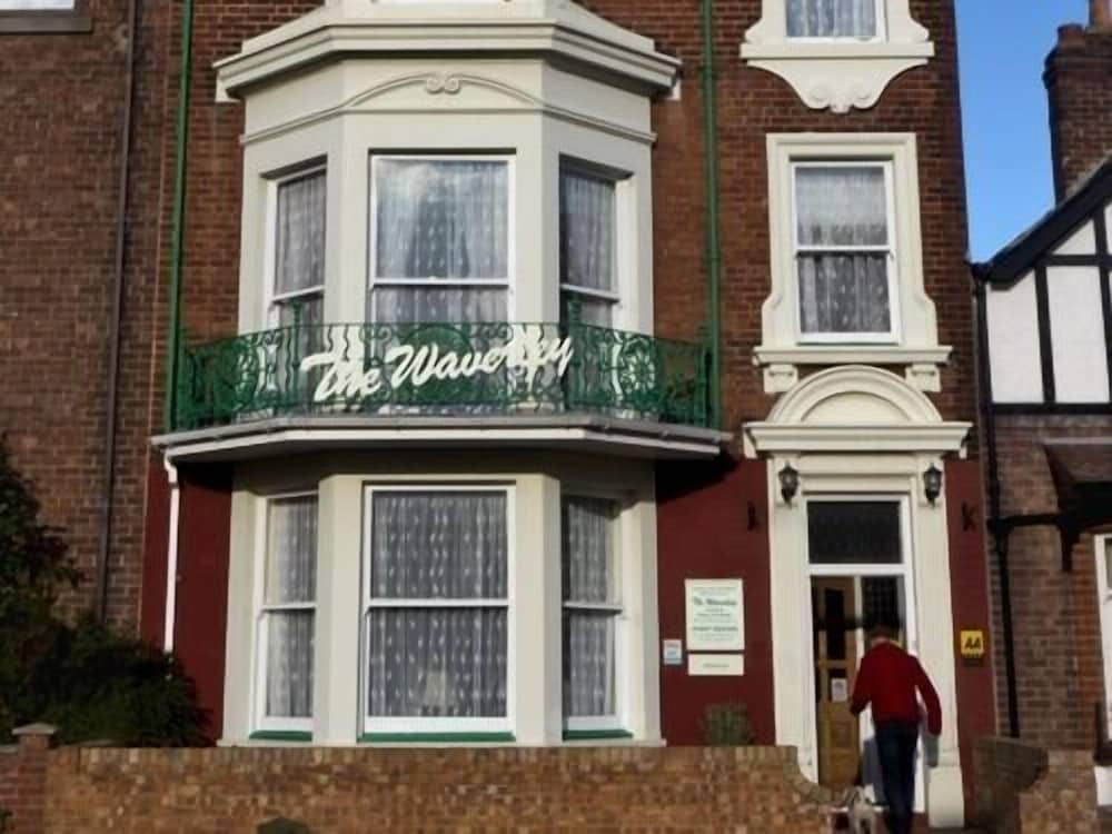 The Waverley - Guest house