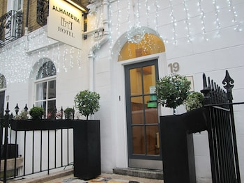 Photo for Alhambra Hotel in London