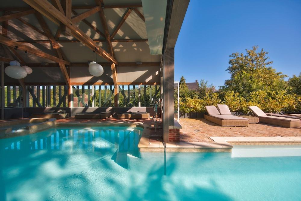 Hotel de La Licorne & Spa Nuxe