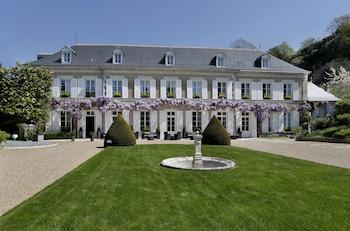 tarifs reservation hotels Le Manoir les Minimes