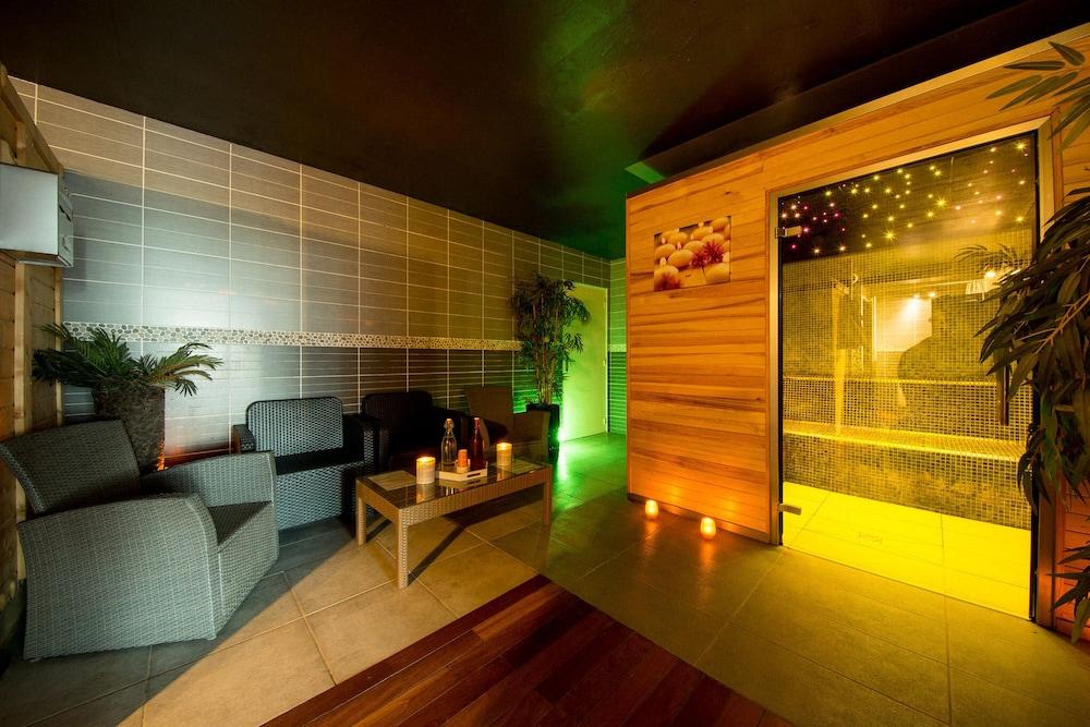 Les Terrasses de Saumur Hotel & Spa