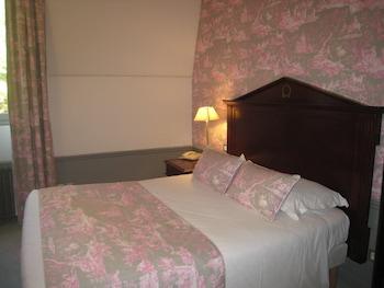 tarifs reservation hotels Hôtel Les Maréchaux