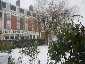 tarifs reservation hotels Hôtel Metropol