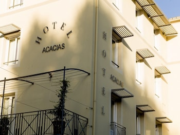 Brit Hôtel Acacias