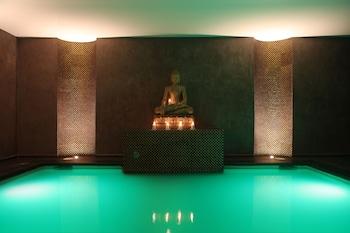 奧古斯塔邦迪亞 SPA 俱樂部飯店 - 僅限成人入住