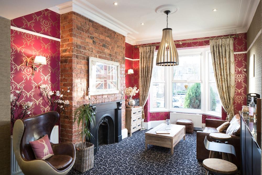 Hedley House Hotel