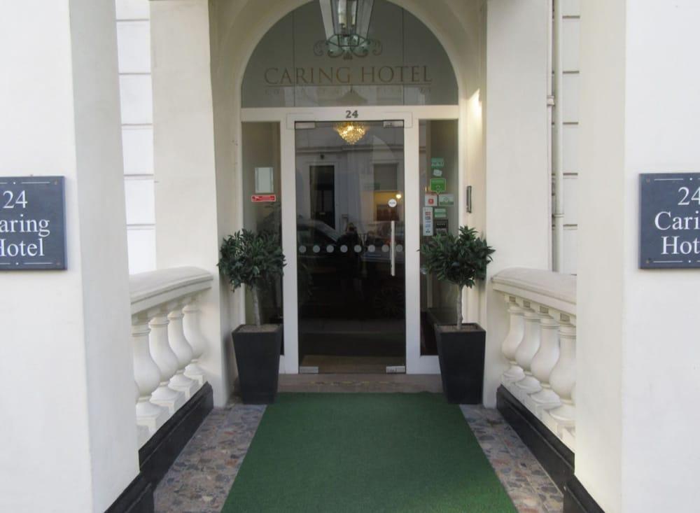 Caring Hotel