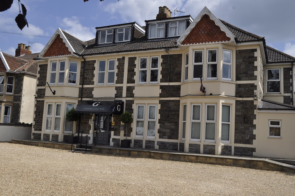 Grasmere Court Hotel - Guest house