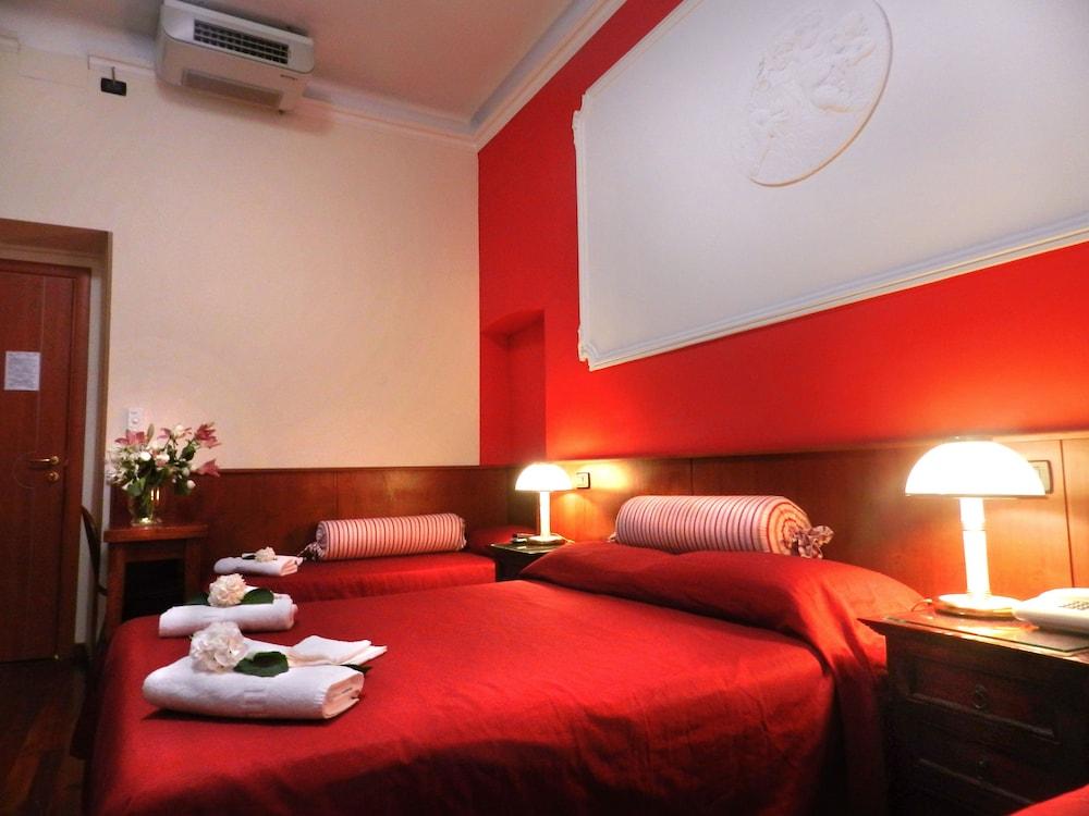 Hotel Acquaverde