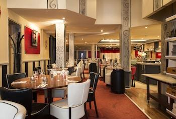 tarifs reservation hotels Hotel Levasseur