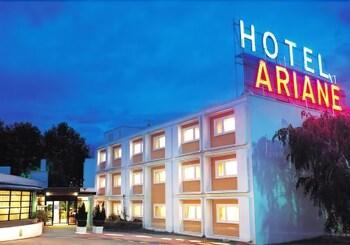tarifs reservation hotels Ariane Hôtel Restaurant