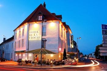 tarifs reservation hotels Hôtel de La Cloche