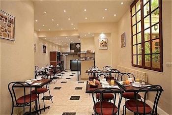 Hotel Nord et Champagne - Restaurant  - #0