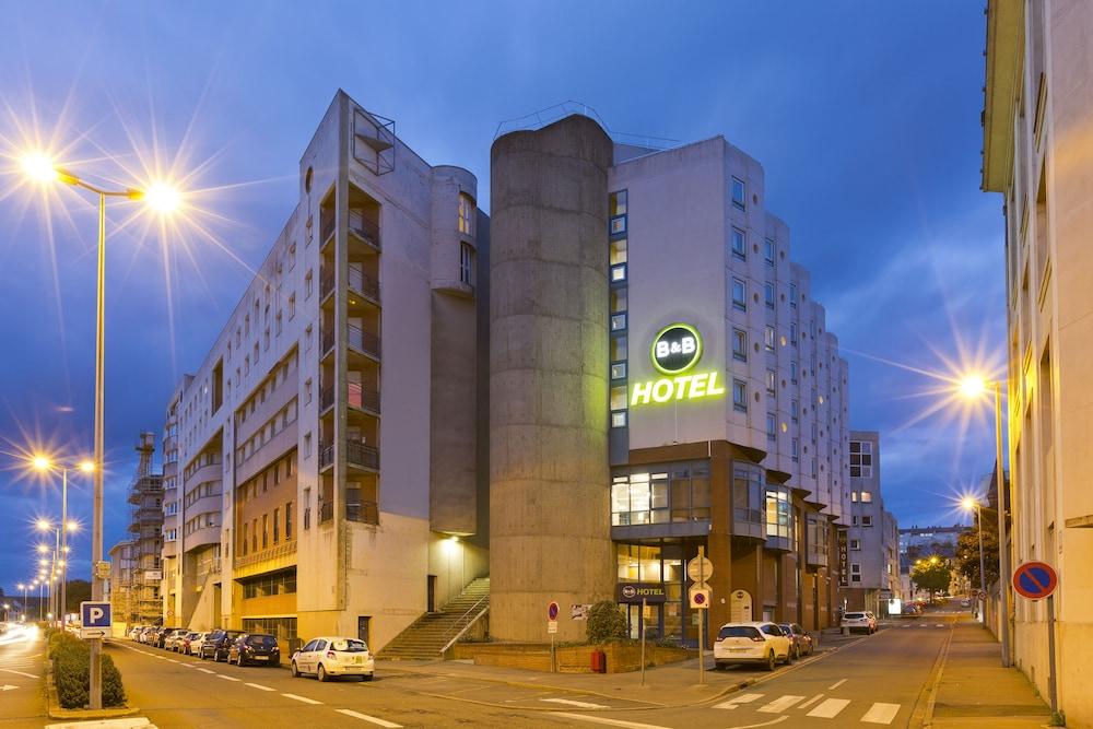 B&B Hôtel LE MANS Centre