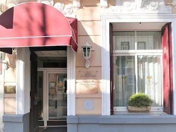 The Originals Access, Hôtel d'Angleterre, Salon-de-Provence (Inter-Hot