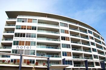 曼特拉天文台飯店