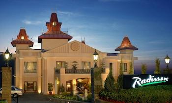 西姆拉麗筠酒店