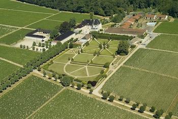 tarifs reservation hotels Château de Pizay