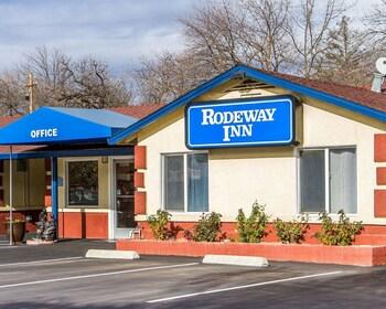 Rodeway Inn in Chico, California