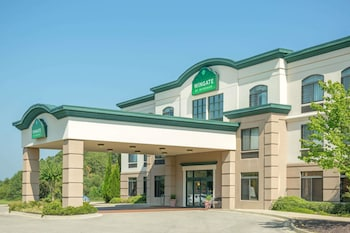 Wingate by Wyndham Tupelo in Tupelo, Mississippi