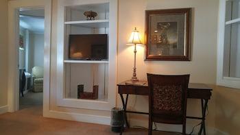 Mid Pines Inn & Golf Club - In-Room Amenity  - #0